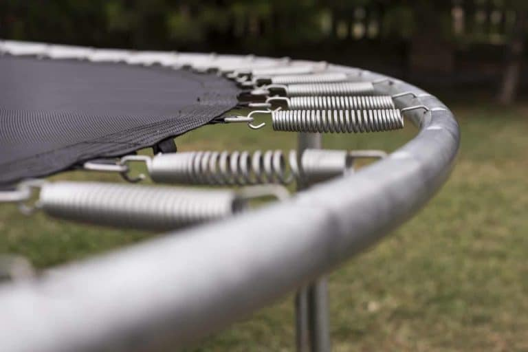 Trampoline springs | GT Garage Door Repair